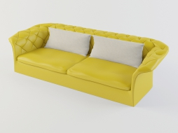 yellow leather sofa Bohemian download