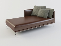 leather couch with pillows Gentry download