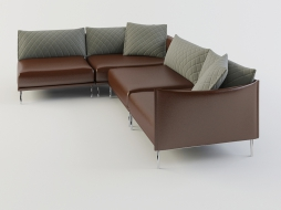 modular corner leather sofa Gentry download