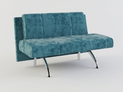 double modular sofa velvet upholstery Waiting to download