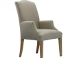 Dining chair with armrests LIMBURG ARM CHAIR
