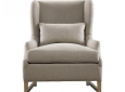 Armchair with low armrests ARMCHAIR GRACIA