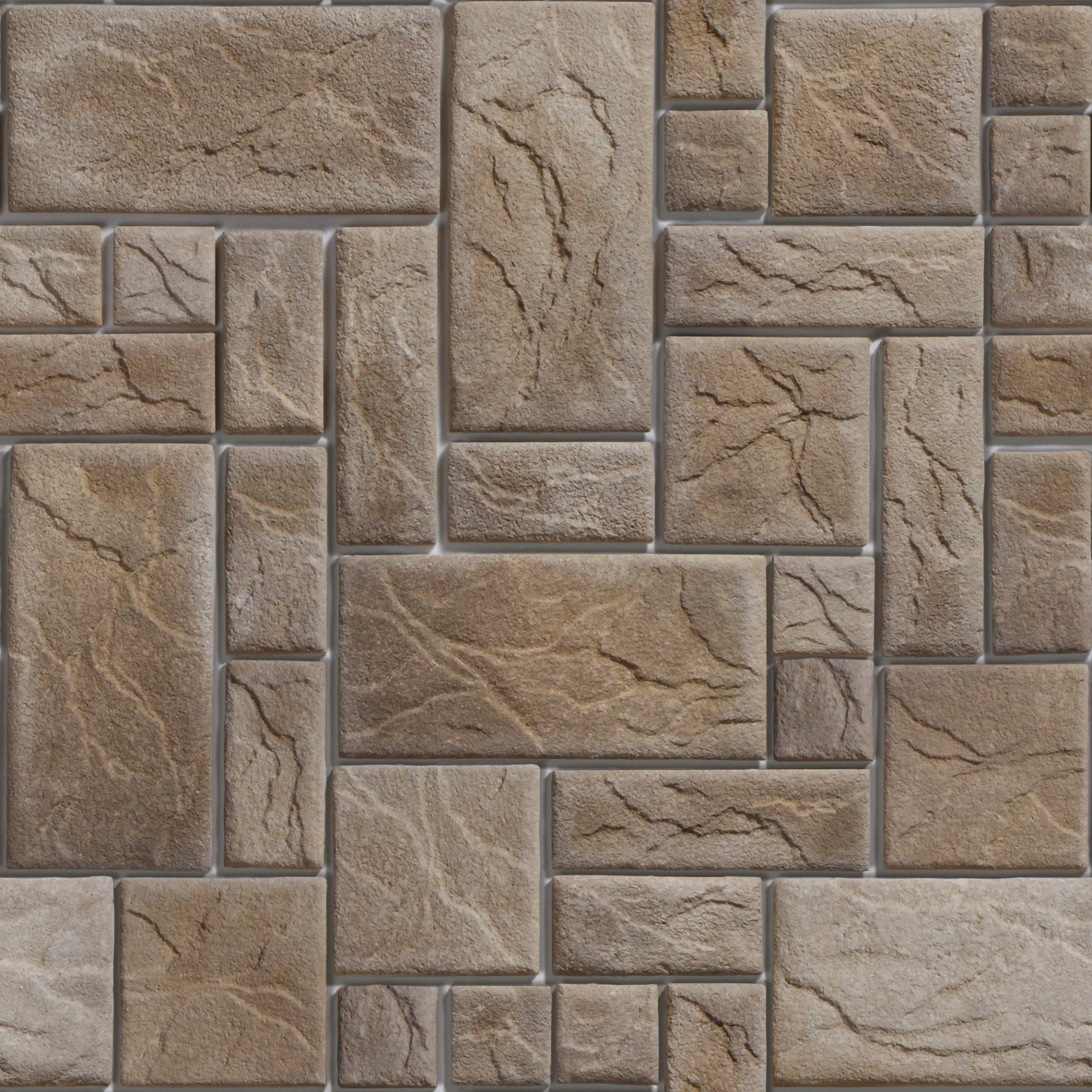 Ceramic tile and stone
