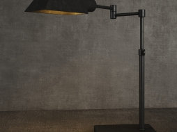 Table Lamp TL020-1-ABG