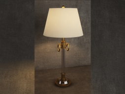 Table Lamp TL040-1-BRS