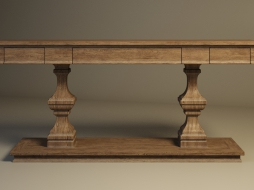 Cherbourg Console Table 512.004