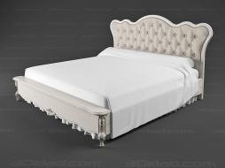 double bed 8830 BN