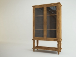 Буфет SUMNER GLASS CABINET