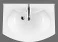 the Lotos Washbasin 531