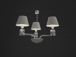 TOURBILLON Chandelier 3L 2 610 192