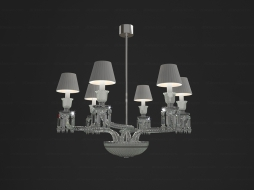 TOURBILLON Chandelier 6L 2 608 760