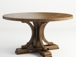 ALFORD ROUND TABLE 301.009-2N7