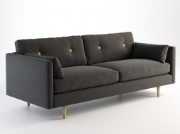 ANCHOR LARGE SOFA 101.020L