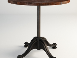 COLLETE TABLE 521.029
