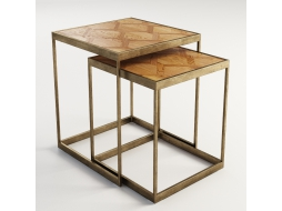 FRANKET SIDE TABLE 522.014