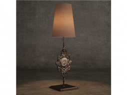 GIA TABLE LAMP TL049-1-LGG