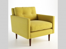 NEW YORK ARMCHAIR 602.015