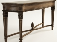 AMABEL CONSOLE TABLE 512.016