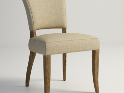 BEATRICE CHAIR 442.007-F01