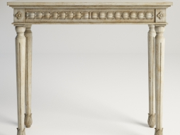 BLOSSOM CONSOLE TABLE 512.018-BMAG