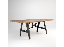 стол GABRIELLE MEDIUM TABLE 301.015M-REC