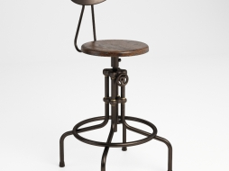 стул ISAAC COUNTER STOOL 445.002A