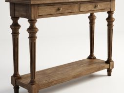 консоль MARLOW CONSOLE TABLE 512.002-2N7