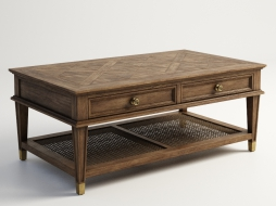 журнальный столик MONTY COFFEE TABLE 521.025-2N7