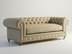 диван OLD CHESTER SOFA 101.005M-F01