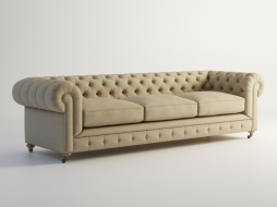 диван OLD CHESTER SOFA 101.005XXL-F01