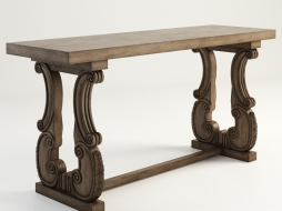 консоль ROSALIE CONSOLE TABLE 512.012