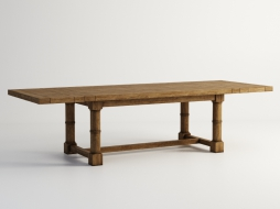 стол TAUNTON TABLE 301.001