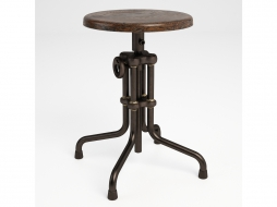 табурет ISAAC COUNTER LOW STOOL 445.002B