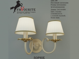 бра Sophie 1251-2W