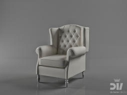 Avery Armchair bergere