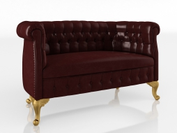 диван Chesterfield art 13423