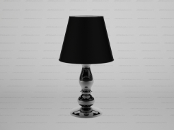 Between table lamp