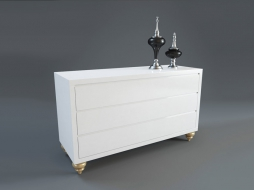 commode COOPER 138