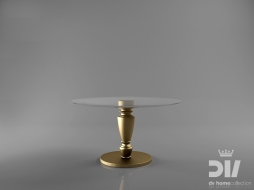 table EVER 140x75