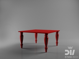 table EVER 140x140x78