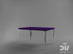 table HENRY 140x140x78