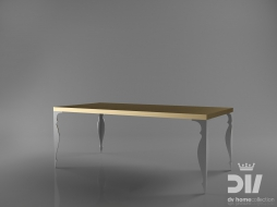 table HENRY 200x100x78
