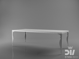 table  HENRY 240x100x78