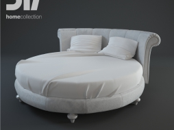 bed KENT letto 220x242