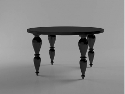 table SENSUALITY 140x140x78