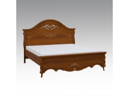 bed №3 without foot backless Prestige