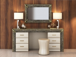 dressing table  Pozitano Double Sided