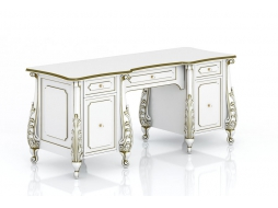 dressing table  Sorrento Double Side