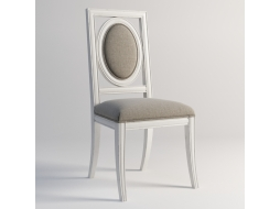 MARQUISE SIDE CHAIR 442.019-F01