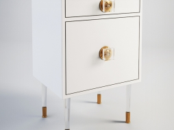 ELOQUENT SIDE TABLE 1301010
